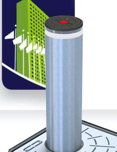 - UA - Traffic Bollards - Vehicle Access Control Systems - FAAC Bollards - FAAC